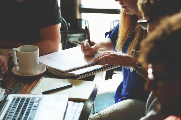 Gestiegene Ansprüche an Kommunikation in einer digitalisierten Arbeitswelt