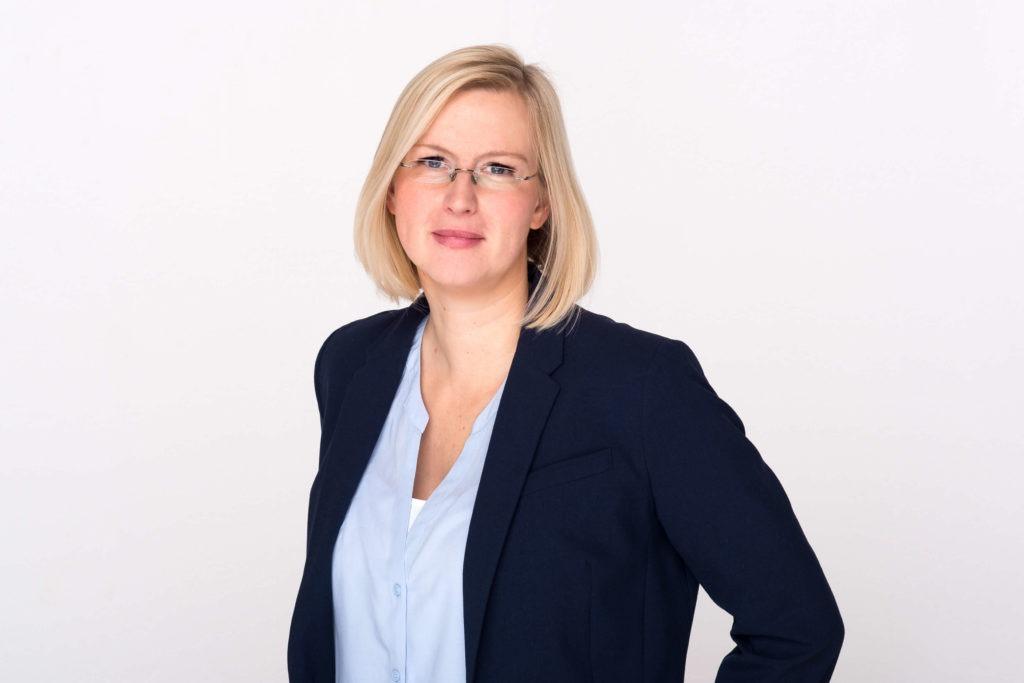 Nicola Spilker Neudenkerin