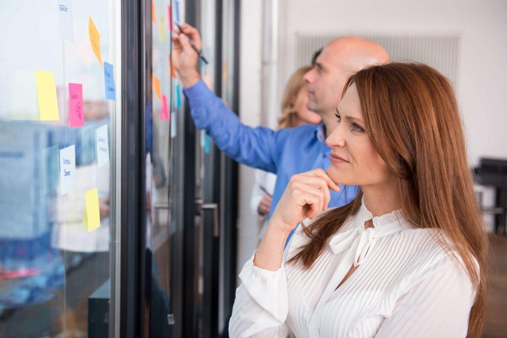Unternehmensentwicklung mit der Neudenkerei