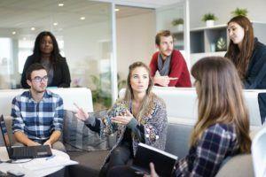 Mitarbeitermotivation aus Sicht des Mitarbeiters